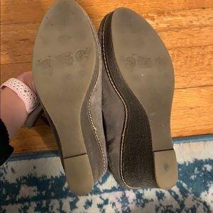 Nine West Shoes - Nine West Suede Booties